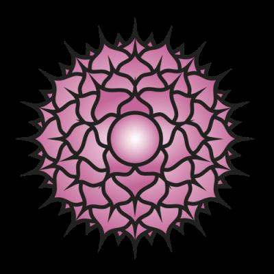 500px-Sahasrara_Mandala.svg