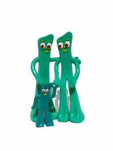 gumby family